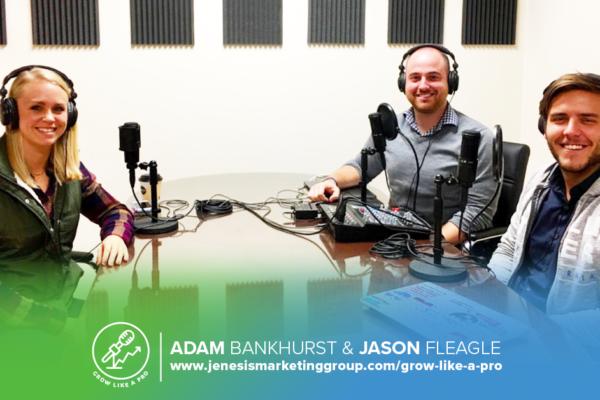 The Grow Like a Pro Show | Dana Ford | Branding Tips | Marketing Tips